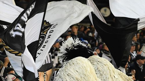 Conman jailed for 'callous' $815k fraud of Collingwood football fans