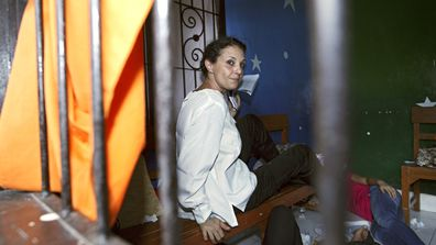 Inside Kerobokan Prison - Sara Connor's home for the next four years (Gallery)