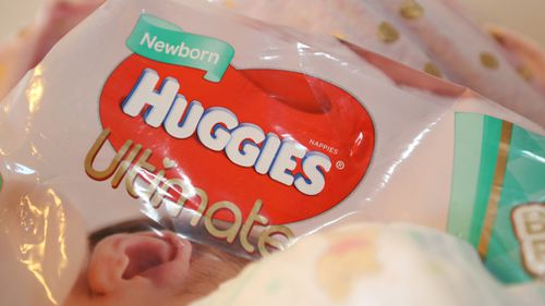 News Australia Huggies nappies production Sydney Ingleburn plant closed jobs lost operation move Asia