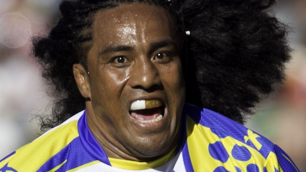 Fuifui Moimoi has signed with Canadian club Toronto Wolfpack. (AAP)