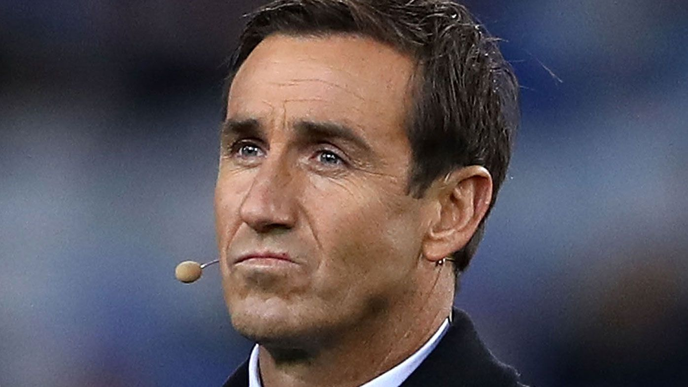 EXCLUSIVE: Andrew Johns fuming over grand final week contract bid for Storm star