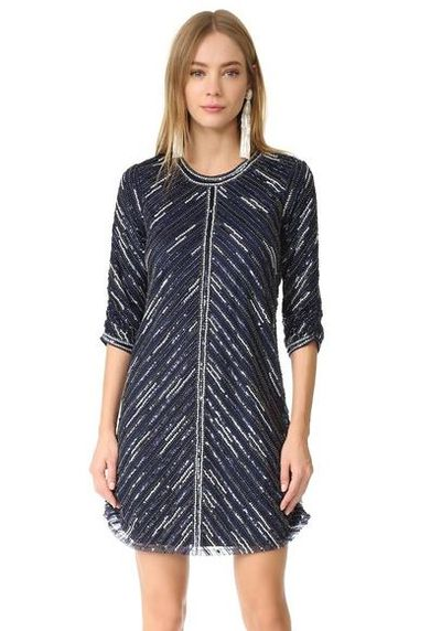"Parker Petra dress $693.11 at <a href=""https://www.shopbop.com/parker-black-petra-dress/vp/v=1/1546193178.htm?fm=search-viewall-shopbysize&os=false"" target=""_blank"">Shopbop</a><br />"