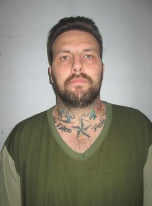 Police want to speak with Zlatko Sikorksy over the discovery of a body yesterday. Picture: Queensland Police