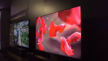 Why we'll all soon be buying 75-inch TVs