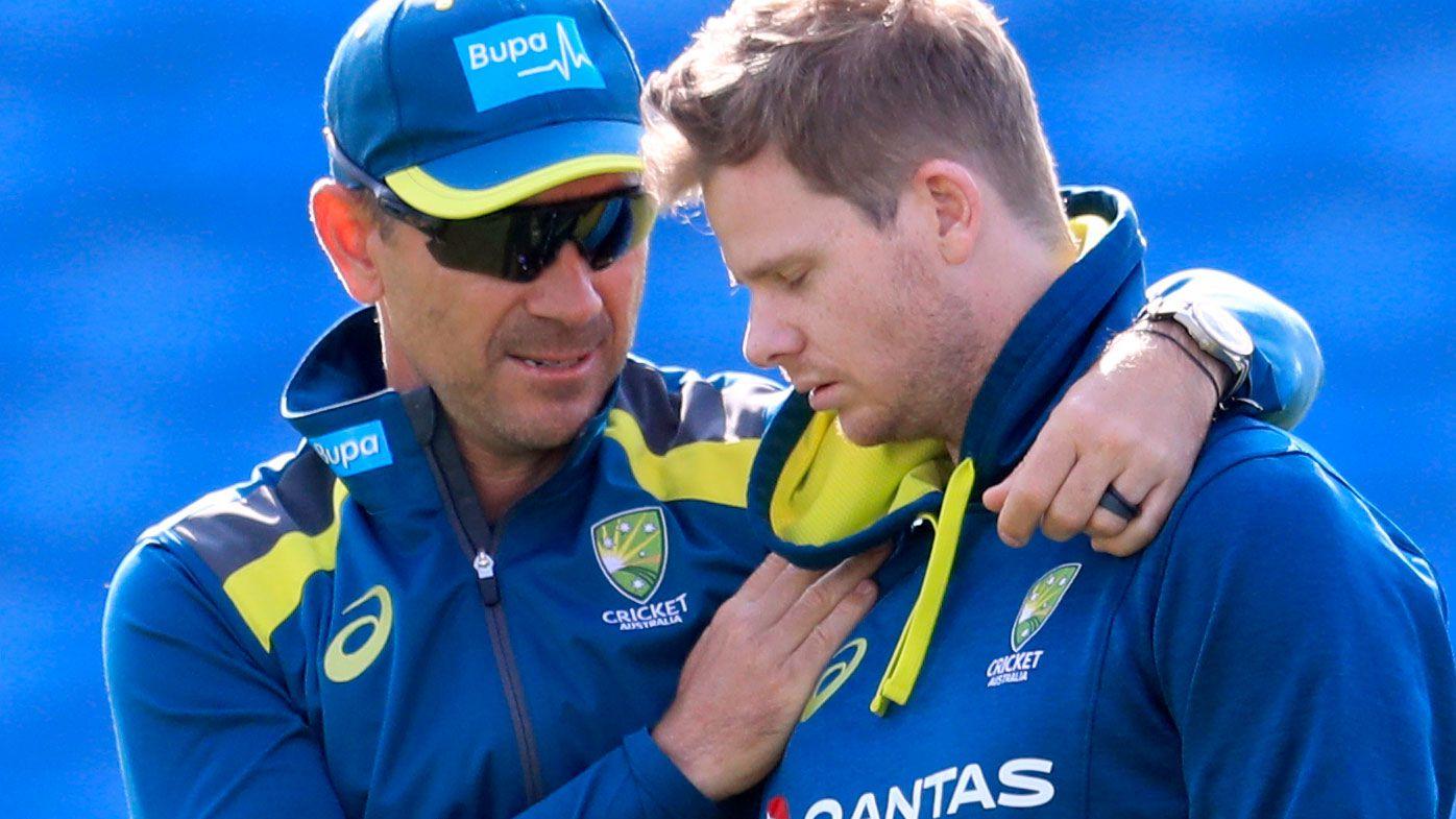 Rare cricket break a silver lining: Langer
