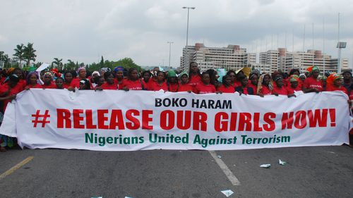 Deal close for kidnapped Nigerian girls