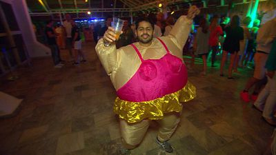 <strong>Olympic Games are famous for wild after parties, and Rio de Janeiro is no exception.</strong>