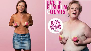 190503 Facebook Breast Cancer Network Australia ads ban