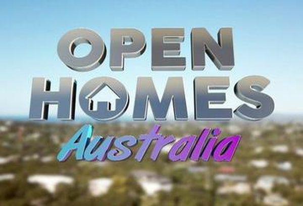 Open Homes Australia