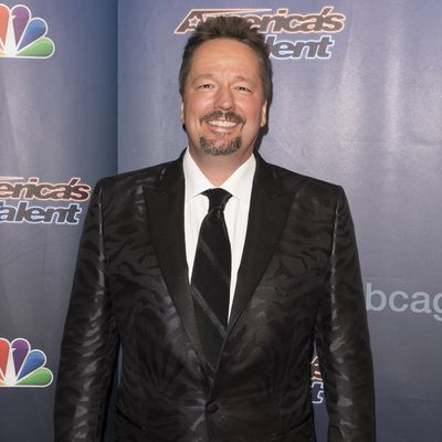 8. Terry Fator — $25 million