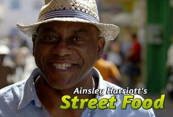 Ainsley Harriott's Street Food