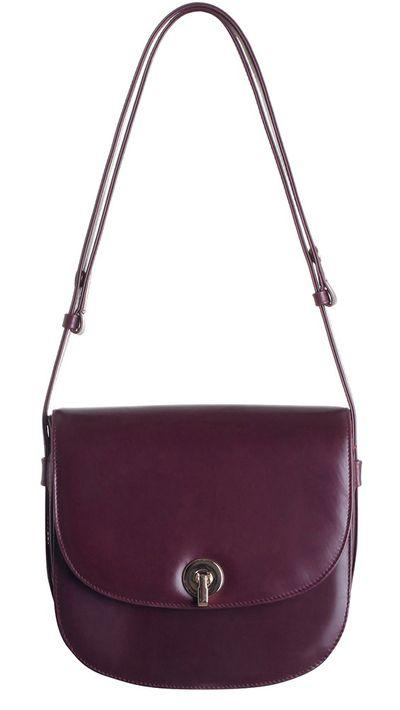 "<a href=""http://www.zimmermannwear.com/cross-body-mulberry.html"" target=""_blank"">Bag, $475, Zimmermann</a>"