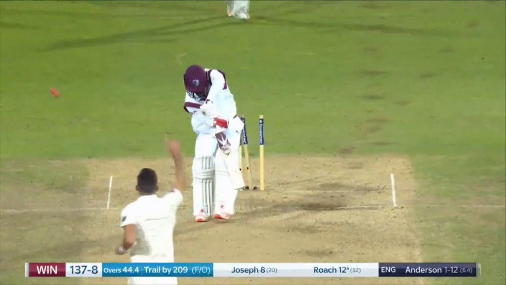 West Indies slammed after woeful performance