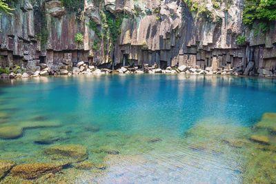 2. Jeju Island, South Korea