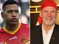 Folau in controversial headlines yet again: 5 Mins with Fitzy