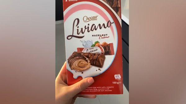 Aldi chocolate replica causes social media frenzy in viral TikTok