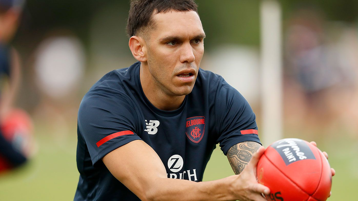 Melbourne not expecting new recruit Harley Bennell to play until second half of season