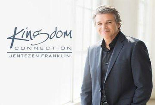 Kingdom Connection with Jentezen Franklin