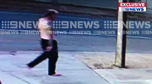 """""""People are afraid"""" of Travis Kirchner, according to his niece Shontell. (9NEWS)"""