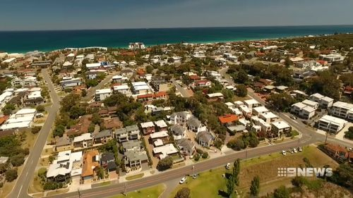 Perth is the least affordable city for renters, according to a new study.
