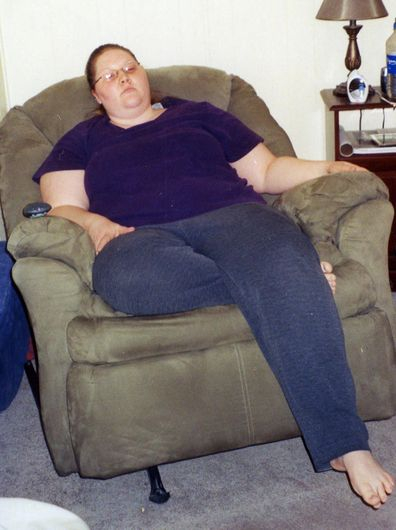 My gf wants to lose weight image 7