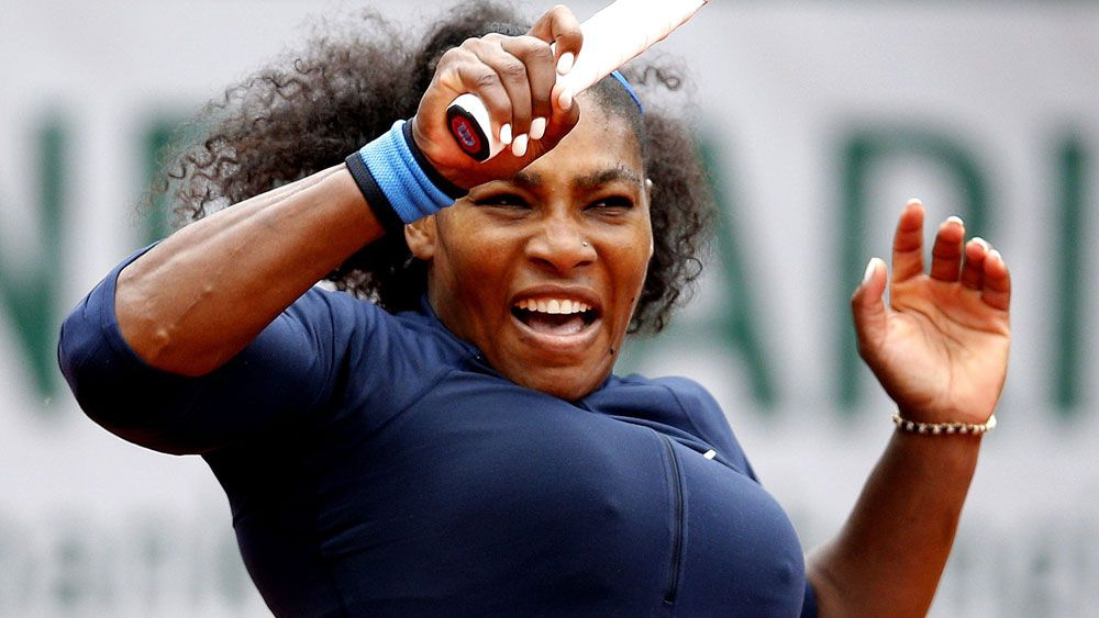 Serena outlasts Bertens to reach final