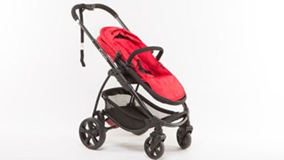 iCandy Strawberry 2 - $1061 (2016)