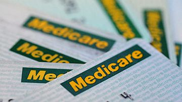Medicare cards (AAP)