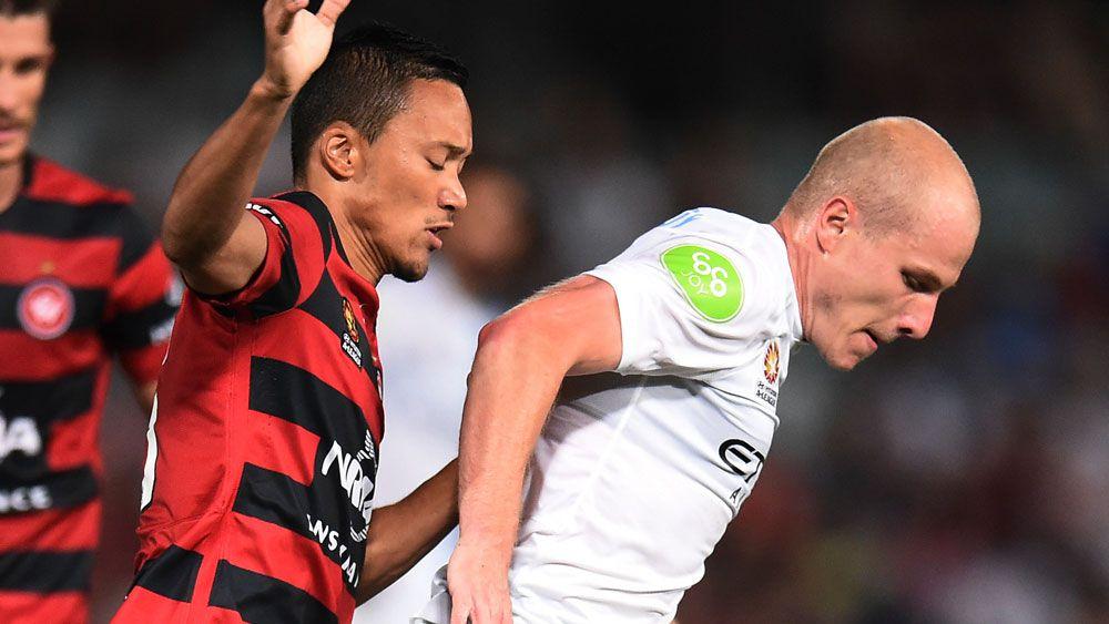 Wanderers wanted win more: van 't Schip