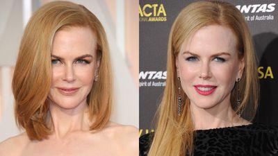<p>Nicole Kidman</p>