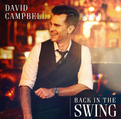 David Campbell's new album is out now.