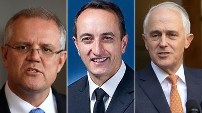 'Staring into the abyss': PM's Wentworth by-election power battle