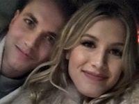 Bouchard's Twitter date romance reignited