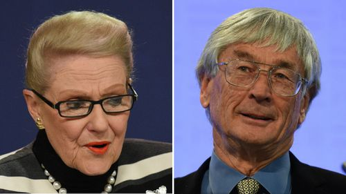 Dick Smith reportedly considering running in the next federal election