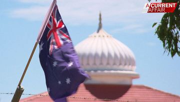 How a Muslim community is celebrating Australia Day