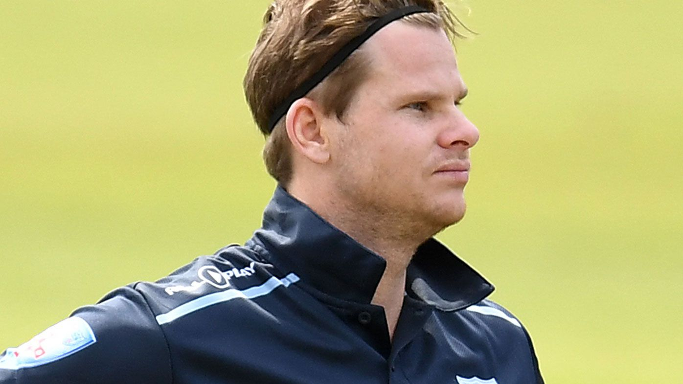 Steve Smith in doubt for Bangladesh Premier League