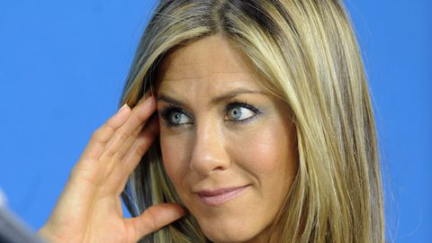Jennifer Aniston hates being told she looks great 'for her age'