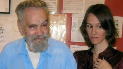 Manson is reportedly not eligible for conjugal visits. (mansondirect.com)