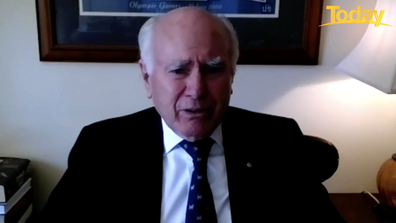 John Howard served as the 25th Prime Minister of Australia between 1996–2007.