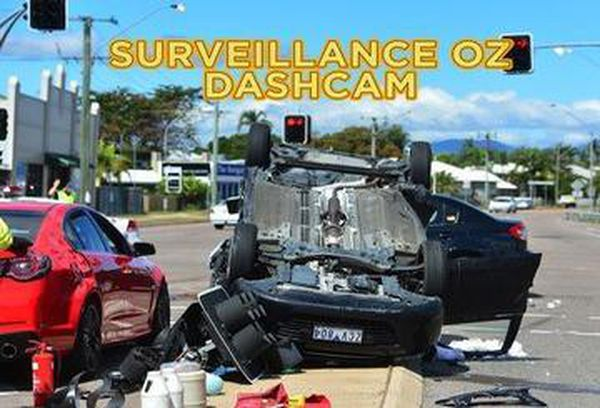 Surveillance Oz: Dashcam