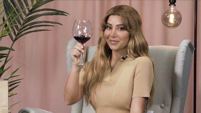 Martha Kalifatidis, Martha's Red Wine Moments