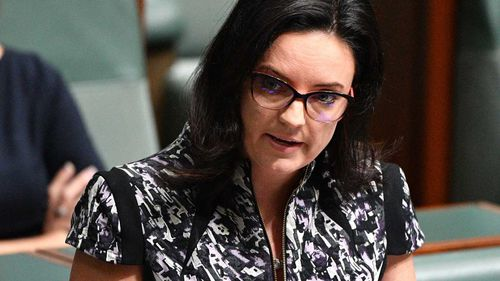 The Prime Minister has questioned what Mr Shorten knew about the investigation into Ms Husar. Picture: AAP