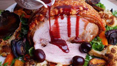 Jane de Graaff's easy roast pork tricks