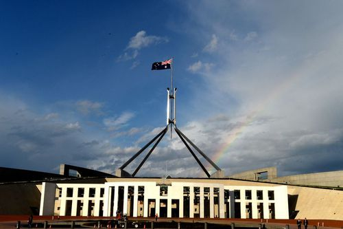 Two Russian diplomats will be expelled from Australia in response to the nerve agent attack in the UK earlier this month. (AAP)