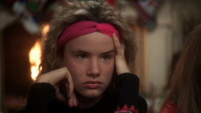 <p>Juliette Lewis: Then...</p>