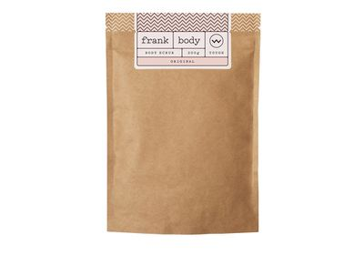 "<a href=""http://au.frankbody.com/collections/products"" target=""_blank"">Coffee Scrub Original, $14.95, Frank Body</a>"