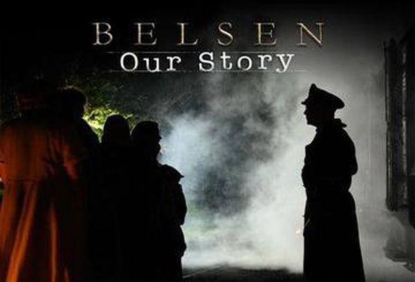 Belsen: The Untold Story