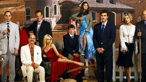 Arrested Development film in 2011? Creator hopes so!