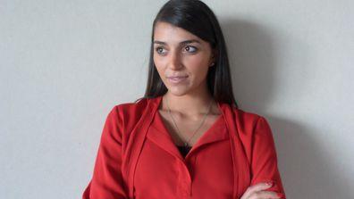 Rania Melhem