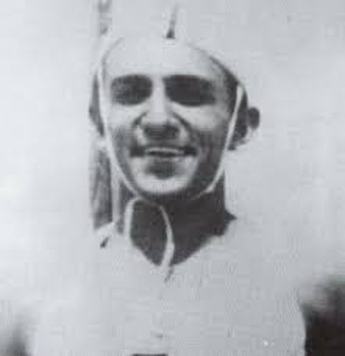 Frank Okulich, 21, was the only recorded shark fatality on a netted beach since 1937. He was taken at Merewether Beach in 1951.